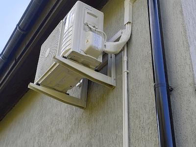 Systemy ogrzewania i klimatyzacji budynków  13