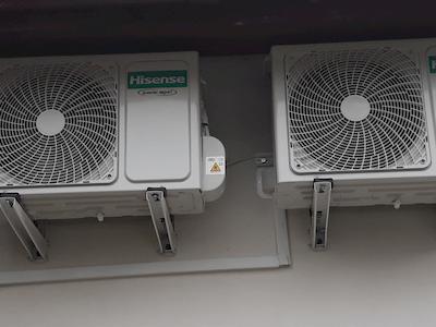 Systemy ogrzewania i klimatyzacji budynków  3