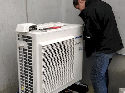 Systemy ogrzewania i klimatyzacji budynków  5