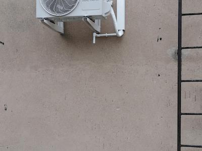 Systemy ogrzewania i klimatyzacji budynków  7